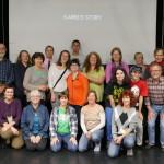 """Karri's Story"" – new short documentary"