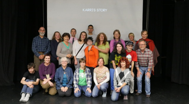 """Karri's Story"" – new short documentary"