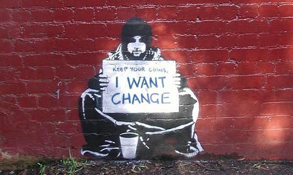 Mir Peace Cafe – Art for Social Change