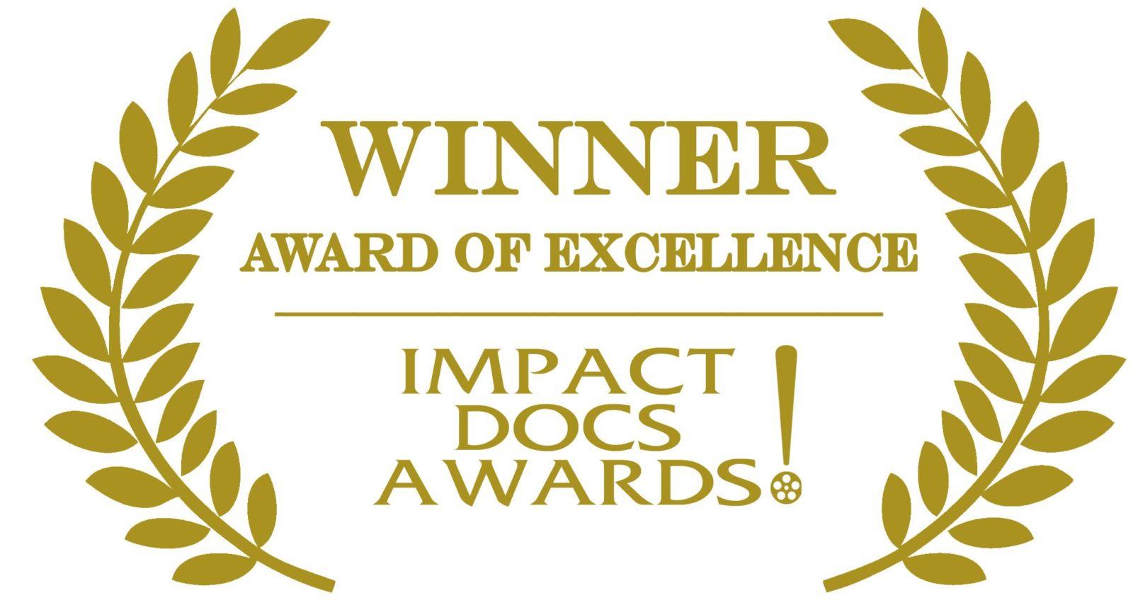Impact Docs Award